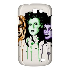 The Sanderson Sisters  Samsung Galaxy Express I8730 Hardshell Case  by lvbart