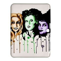 The Sanderson Sisters  Samsung Galaxy Tab 4 (10.1 ) Hardshell Case  by lvbart