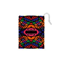 Monkey Best  Drawstring Pouches (xs)  by MRTACPANS