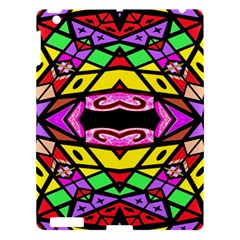 Monkey Best One Mirroir (5)hyh Apple Ipad 3/4 Hardshell Case by MRTACPANS