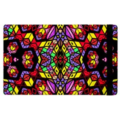 Bigger Modelg Apple Ipad 2 Flip Case by MRTACPANS