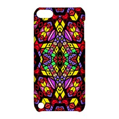 Bigger Modelg Apple Ipod Touch 5 Hardshell Case With Stand by MRTACPANS