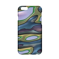3d Shapes                                                                                                     			apple Iphone 6/6s Hardshell Case by LalyLauraFLM