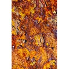 Rusted Metal Surface 5 5  X 8 5  Notebooks by igorsin