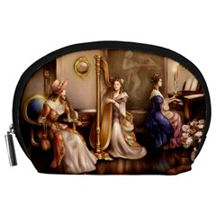 Piano And Harp Accessory Pouch (large)