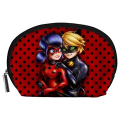 Miraculous Accessory Pouch (large) by Ellador