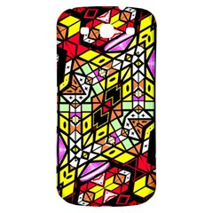 Onest Samsung Galaxy S3 S Iii Classic Hardshell Back Case by MRTACPANS