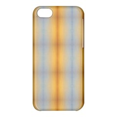 Blue Yellow Summer Pattern Apple Iphone 5c Hardshell Case by Costasonlineshop