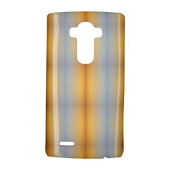 Blue Yellow Summer Pattern Lg G4 Hardshell Case by Costasonlineshop