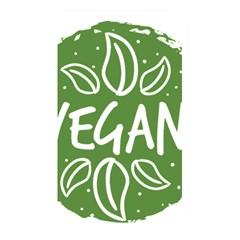 Vegan Label3 Scuro Memory Card Reader by CitronellaDesign