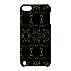 Black Wand Apple Ipod Touch 5 Hardshell Case With Stand by MRTACPANS