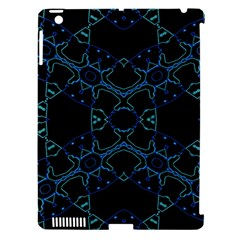 Hum Ding Apple Ipad 3/4 Hardshell Case (compatible With Smart Cover) by MRTACPANS