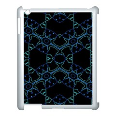 Hum Ding Apple Ipad 3/4 Case (white) by MRTACPANS