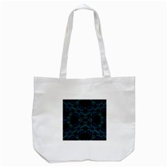 Hum Ding Tote Bag (white) by MRTACPANS