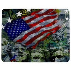 Usa United States Of America Images Independence Day Jigsaw Puzzle Photo Stand (Rectangular) by Zeze