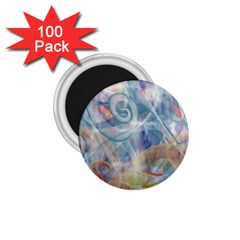 Spirals 1 75  Magnets (100 Pack)  by Contest2489503