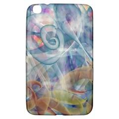 Spirals Samsung Galaxy Tab 3 (8 ) T3100 Hardshell Case  by Contest2489503