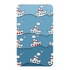 Boats Memory Card Reader by Valentinaart