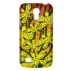 Bees Galaxy S4 Mini by Valentinaart