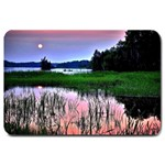 Sunset : Set Matching  Doormat Template s Product - Large Doormat
