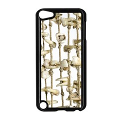 Hanging Human Teeth Dentist Funny Dream Catcher Dental Apple Ipod Touch 5 Case (black) by yoursparklingshop