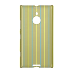 Summer Sand Color Blue And Yellow Stripes Pattern Nokia Lumia 1520 by picsaspassion