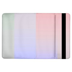 Colorful Colors Ipad Air Flip by picsaspassion