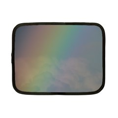 Between the Rainbow Netbook Case (Small)  by picsaspassion