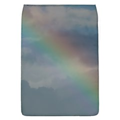 Rainbow In The Sky Flap Covers (l)  by picsaspassion