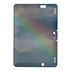 Rainbow In The Sky Kindle Fire Hdx 8 9  Hardshell Case by picsaspassion