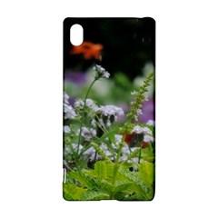 Wild Flowers Sony Xperia Z3+ by picsaspassion