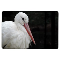 Stork Bird Ipad Air Flip by picsaspassion