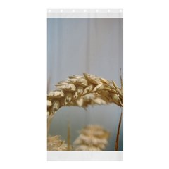 Cornfield Shower Curtain 36  X 72  (stall)  by picsaspassion