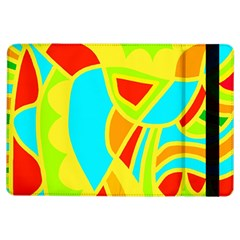 Colorful Decor Ipad Air Flip by Valentinaart