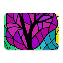 Decorative Tree 2 Plate Mats by Valentinaart