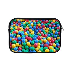 Funny Colorful Red Yellow Green Blue Kids Play Balls Apple Ipad Mini Zipper Cases by yoursparklingshop