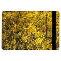 Nature, Yellow Orange Tree Photography Ipad Air Flip by yoursparklingshop