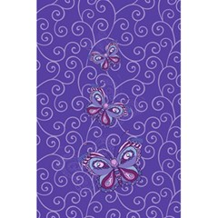 Butterfly 5 5  X 8 5  Notebooks by olgart