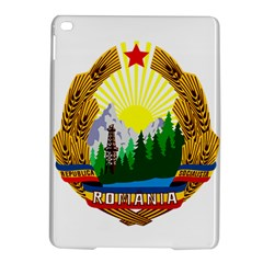 National Emblem Of Romania, 1965 1989  Ipad Air 2 Hardshell Cases by abbeyz71