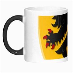 Flanders Coat Of Arms  Morph Mugs