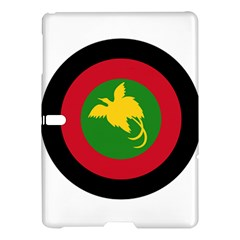 Roundel Of Papua New Guinea Air Operations Element Samsung Galaxy Tab S (10 5 ) Hardshell Case  by abbeyz71