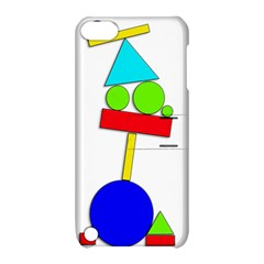 Balance  Apple Ipod Touch 5 Hardshell Case With Stand by Valentinaart