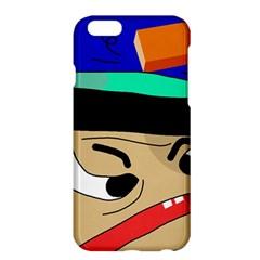 Accident  Apple Iphone 6 Plus/6s Plus Hardshell Case by Valentinaart