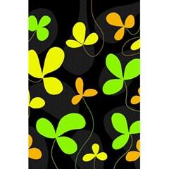 Floral Design 5 5  X 8 5  Notebooks by Valentinaart