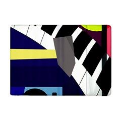 Hard Ipad Mini 2 Flip Cases by Valentinaart