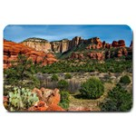 Out West Format: Set Matching  Doormat Template s Product - Large Doormat