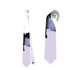 I Am Not Complete Neckties (two Side)  by lvbart