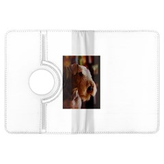 Airedale Terrier Kindle Fire HDX Flip 360 Case by TailWags