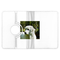 Great Pyrenees Kindle Fire HDX Flip 360 Case by TailWags