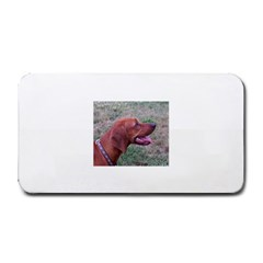 Redbone Coonhound Medium Bar Mats by TailWags